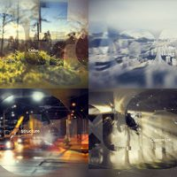 VIDEOHIVE CINEMATIC OPENER 2 FREE AFTER EFFECTS TEMPLATE