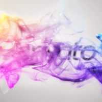 VIDEOHIVE COLORFUL PARTICLES LOGO REVEAL II FREE DOWNLOAD