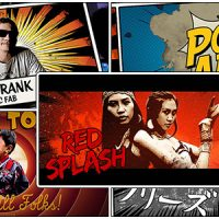 FREEZE FRAMES: COMIC PACK – VIDEOHIVE FREE AFTER EFFECTS TEMPLATE