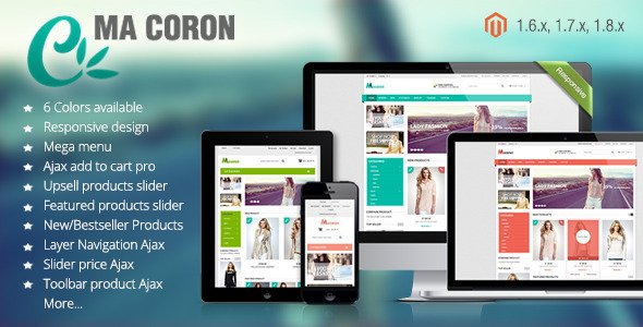 Coron-v1.0-Fashion-Responsive-Magento-Theme