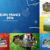 VIDEOHIVE EUROPEAN FOOTBALL (SOCCER) OPENER FREE DOWNLOAD