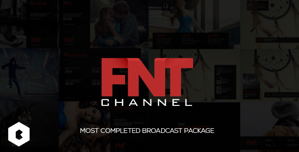 FNT Broadcast Package