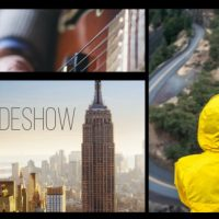VIDEOHIVE FAST SLIDESHOW FREE AFTER EFFECTS TEMPLATE