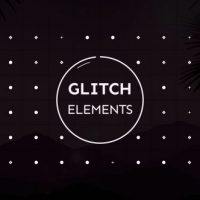 VIDEOHIVE GLITCH PACK FREE AFTER EFFECTS TEMPLATE