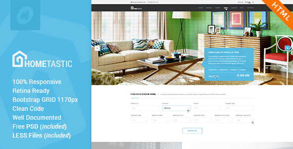 Hometastic-Real-Estate-HTML5-Template