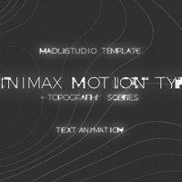 MINIMAX MOTION TYPE FREE AFTER EFFECTS TEMPLATE