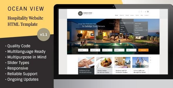 Ocean-View-v1.1-Hotel-Website-HTML-Template
