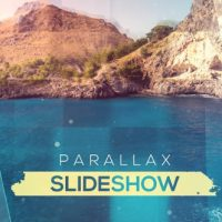 VIDEOHIVE PARALLAX SLIDESHOW 15963849 FREE DOWNLOAD