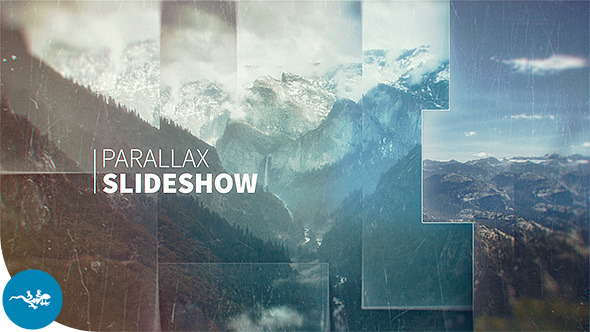 PARALLAX SLIDESHOW VIDEOHIVE FREE AFTER EFFECTS TEMPLATE Free - Ae slideshow template free