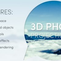 VIDEOHIVE PHOTO PROJECTION KIT FREE AFTER EFFECTS TEMPLATE