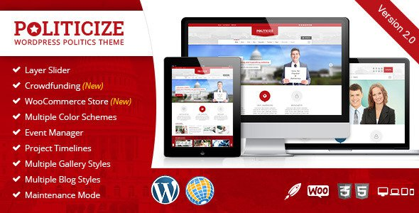 Wordpress Themes Archives - Page 86 of 375 - Free After Effects