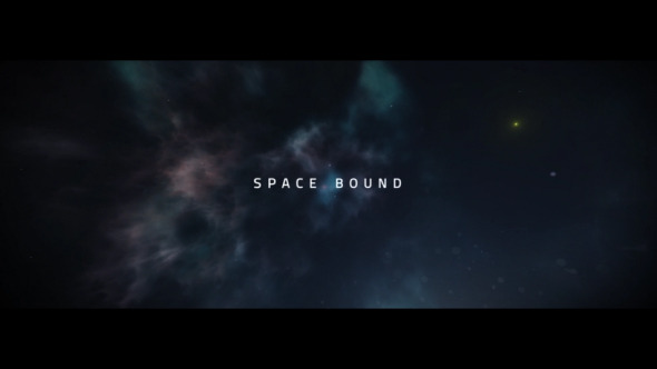 Space Bound Titles