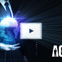 VIDEOHIVE BUSINESS AGENT FREE AFTER EFFECTS TEMPLATE