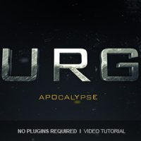 VIDEOHIVE PURGE TRAILER FREE DOWNLOAD