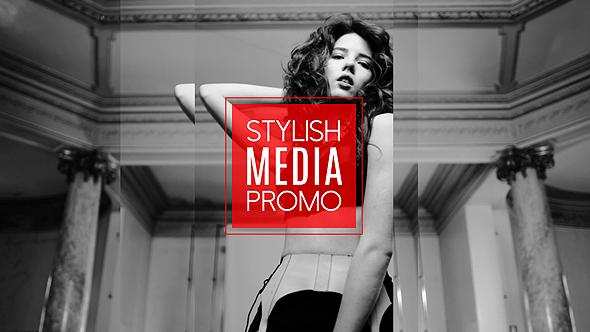 Stylish Media Promo