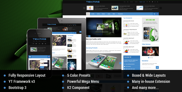 Tekmag-Technology-Joomla-Template
