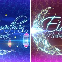 Videohive Ramadhan&Eid Free After Effects Template