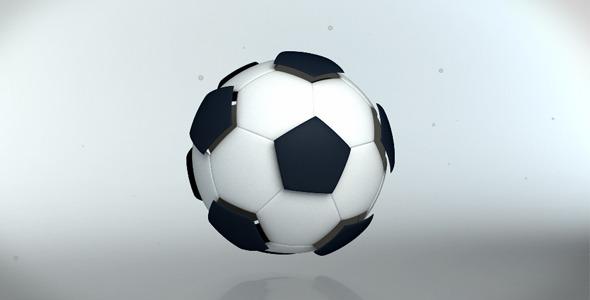 Sport Logo Reveler (Football)Sport Logo Reveler (Football)