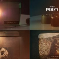 FILMSTRIP PROJECTOR – VIDEOHIVE FREE DOWNLOAD