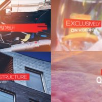 VIDEOHIVE GLITCH TWO – A DYNAMIC GLITCH OPENER FREE DOWNLOAD