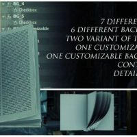 VIDEOHIVE 3D BOOK CONSTRUCTOR FREE DOWNLOAD