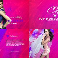 VIDEOHIVE MODELS FREE AFTER EFFECTS TEMPLATE