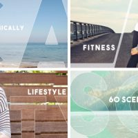 VIDEOHIVE BEST MOMENTS OF LIFE FREE AFTRE EFFECTS TEMPLATE