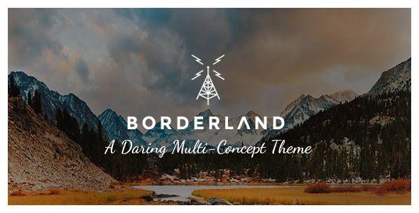 Borderland-A-Daring-Multi-Concept-Theme