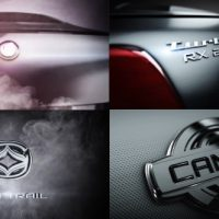 VIDEOHIVE CARBON TURBO TEXT & LOGO FREE DOWNLOAD