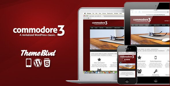 Commodore-Responsive-WordPress-Theme