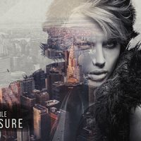 VIDEOHIVE DOUBLE EXPOSURE FREE DOWNLOAD