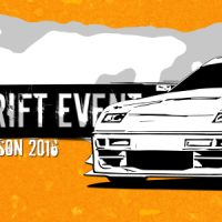 VIDEOHIVE DRIFT SHOW PROMO FREE AFTER EFFECTS TEMPLATE