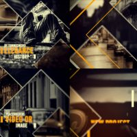 VIDEOHIVE ELEGANCE HISTORY FREE DOWNLOAD