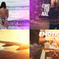 VIDEOHIVE EMOTIONAL SLIDESHOW FREE DOWNLOAD