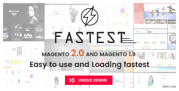 Fastest v1 2 0 – Magento 2 & Magento 1 9 Multipurpose