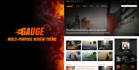Gauge-v3.1-Multi-Purpose-Review-Theme