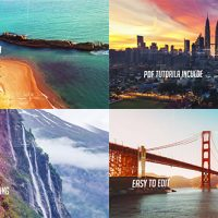 VIDEOHIVE INSPIRATIONAL SLIDESHOW 16837277 FREE DOWNLOAD