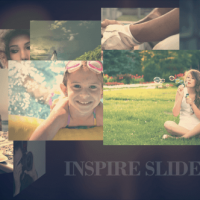 VIDEOHIVE INSPIRE SLIDESHOW 16725623 FREE DOWNLOAD
