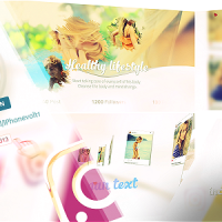 VIDEOHIVE INSTAGRAM PROMO FREE DOWNLOAD