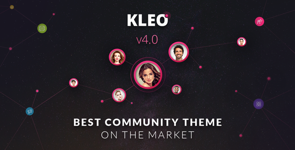 KLEO-–-Next-level-WordPress-Theme