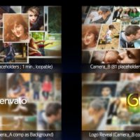 VIDEOHIVE LOVELY PHOTOS – PHOTOS GALAXY 2 FREE DOWNLOAD