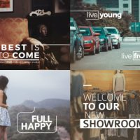 VIDEOHIVE MINIMAL BIG TITLES SLIDES FREE DOWNLOAD