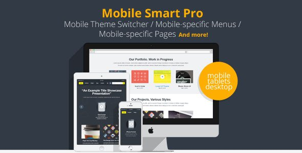 Mobile-Smart-Pro-mobile-switcher-mobile-specific-content-menus