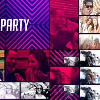 VIDEOHIVE PARTY MUSIC EVENT FREE DOWNLOAD
