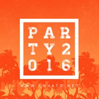 VIDEOHIVE PARTY PROMO FREE AFTER EFFECTS TEMPLATE