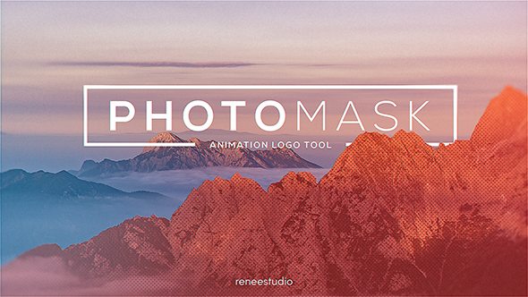 PhotoMask - Animation Logo Tool preview2