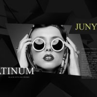 VIDEOHIVE PLATINUM FASHION PROMO FREE DOWNLOAD