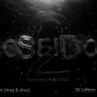 VIDEOHIVE POSEIDON 2 FREE AFTER EFFECTS TEMPLATE