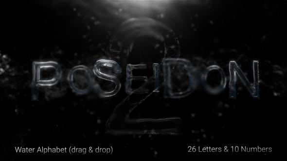 Poseidon 2 Water Alphabet 2 16823360