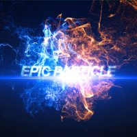 VIDEOHIVE EPIC PARTICLE REVEAL FREE DOWNLOAD